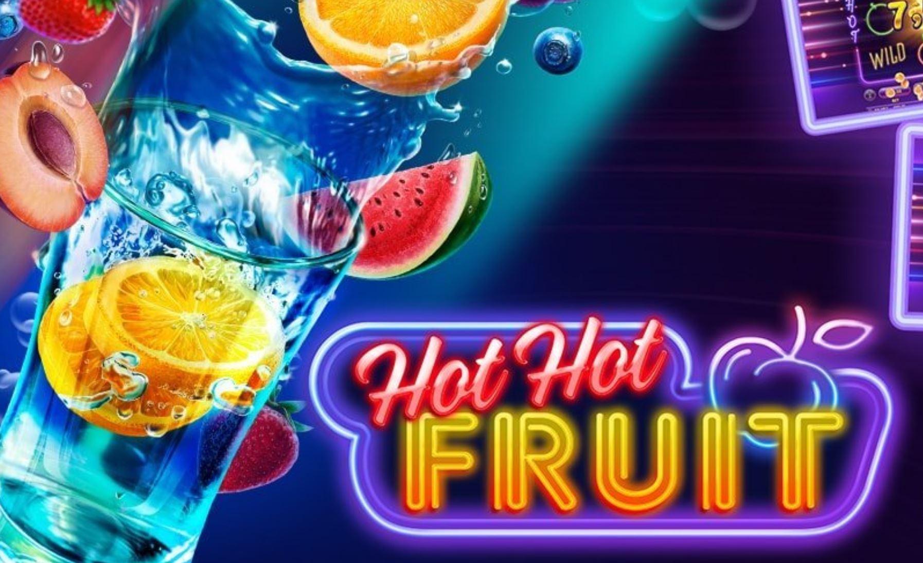 How To Win At Hot Fruits Slots