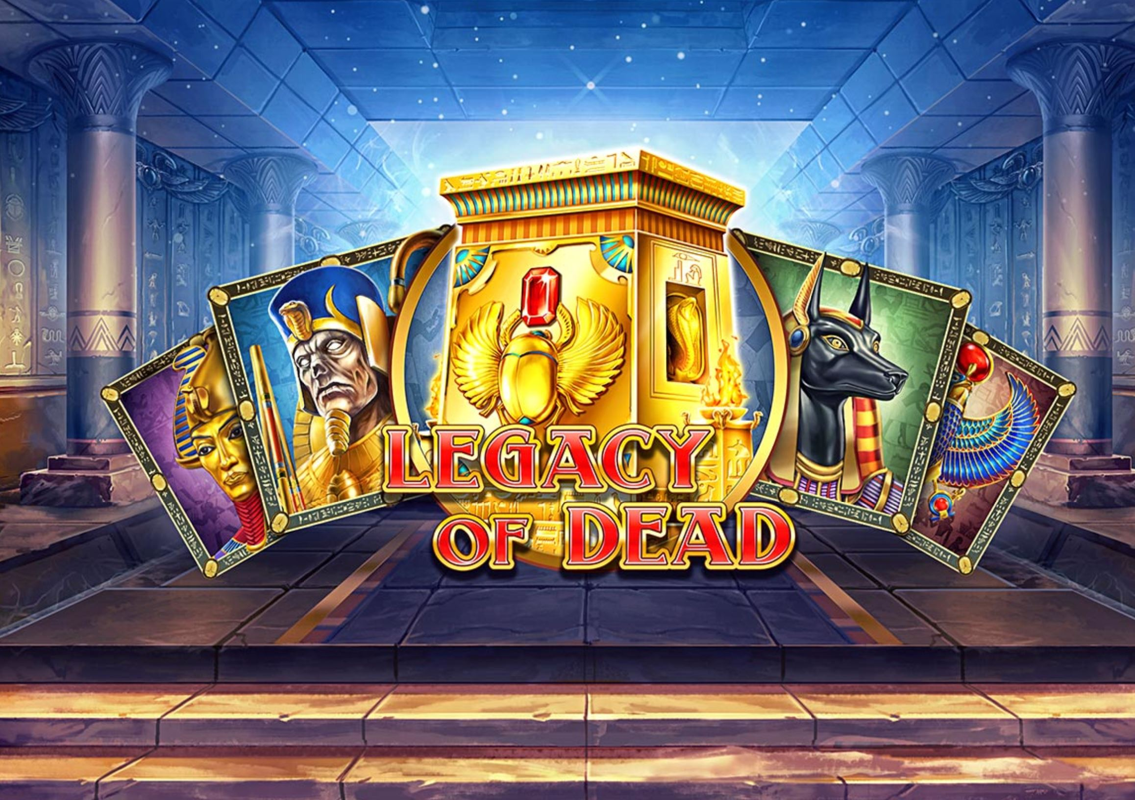 Legacy of Dead game review