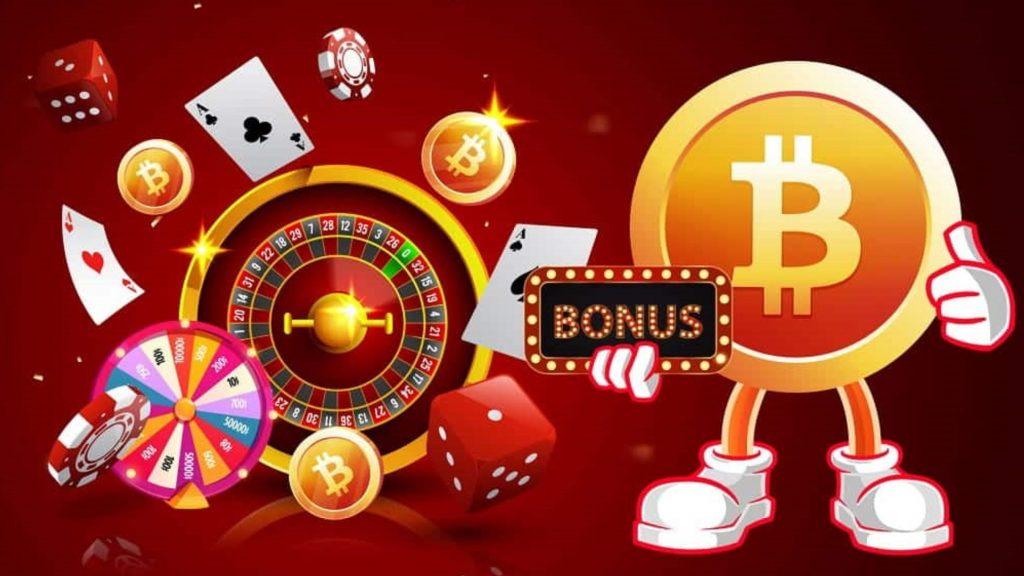Crypto Casino Nevada