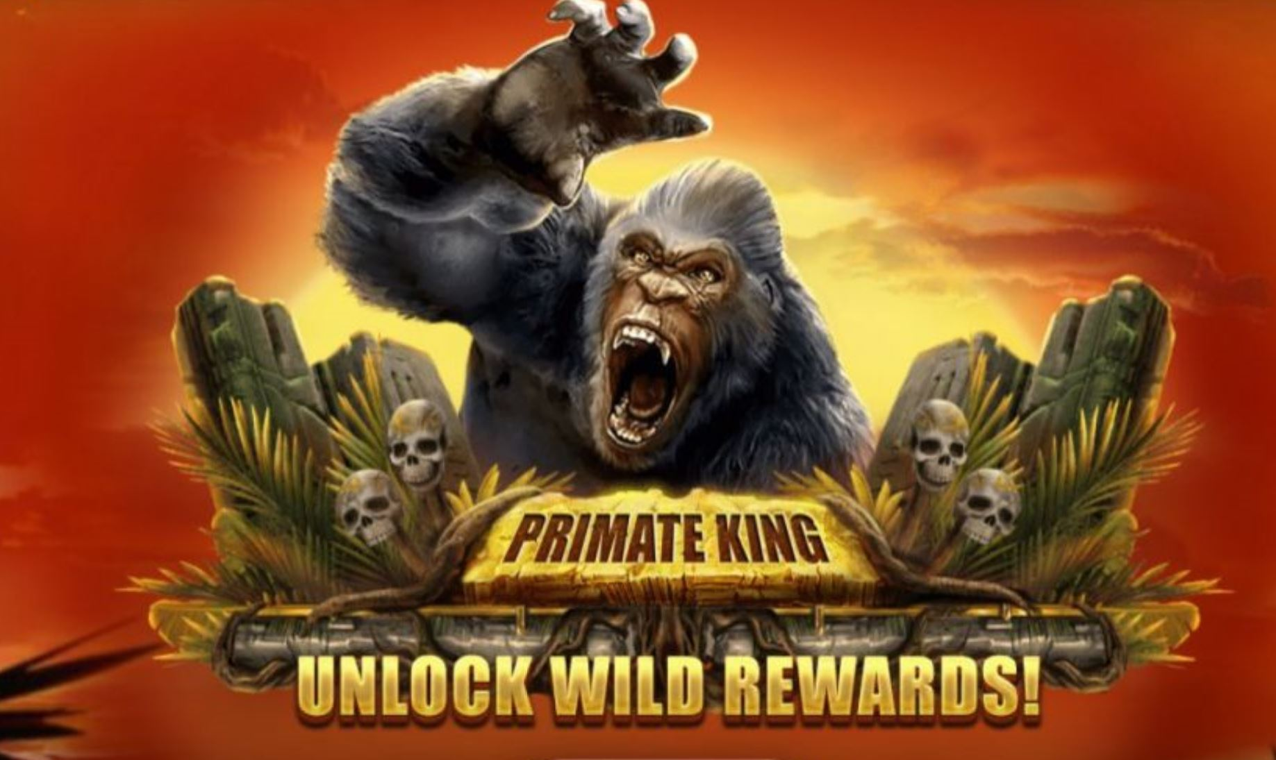 Primate King game review